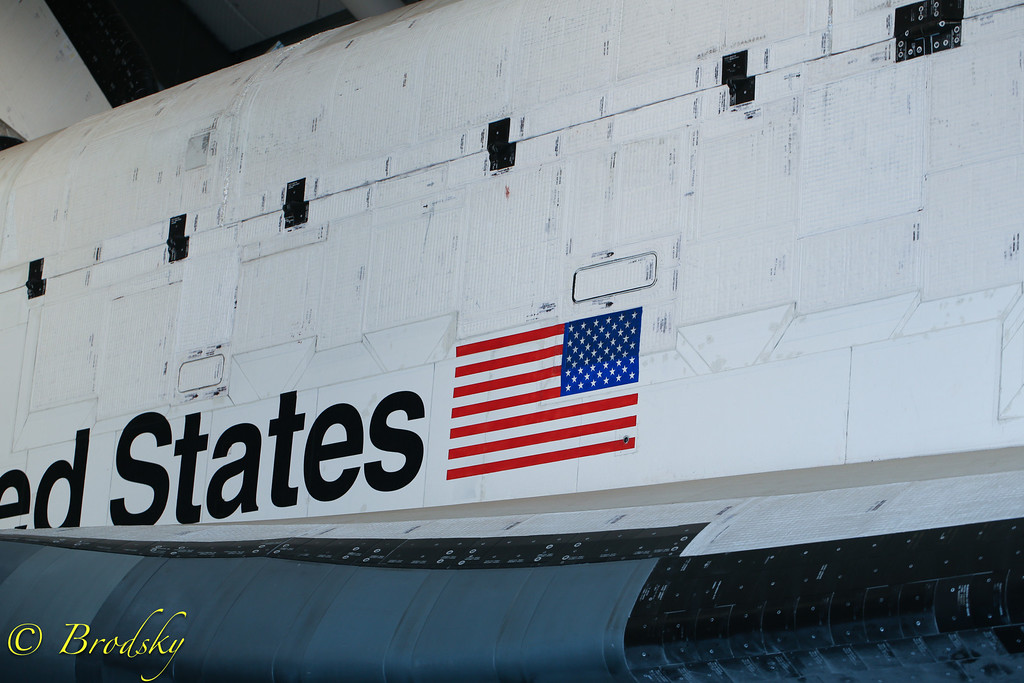 IMAGE: http://brodsky.smugmug.com/Museums-and-Libraries/Space-Shuttle-Endeavour-at/i-xmrp6j3/0/XL/IMGL5582-XL.jpg